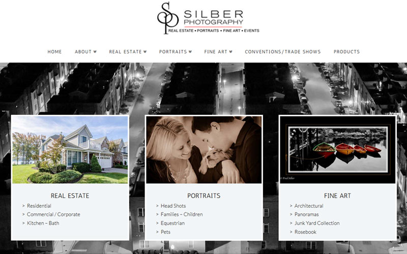 Baltimore Web Design Company