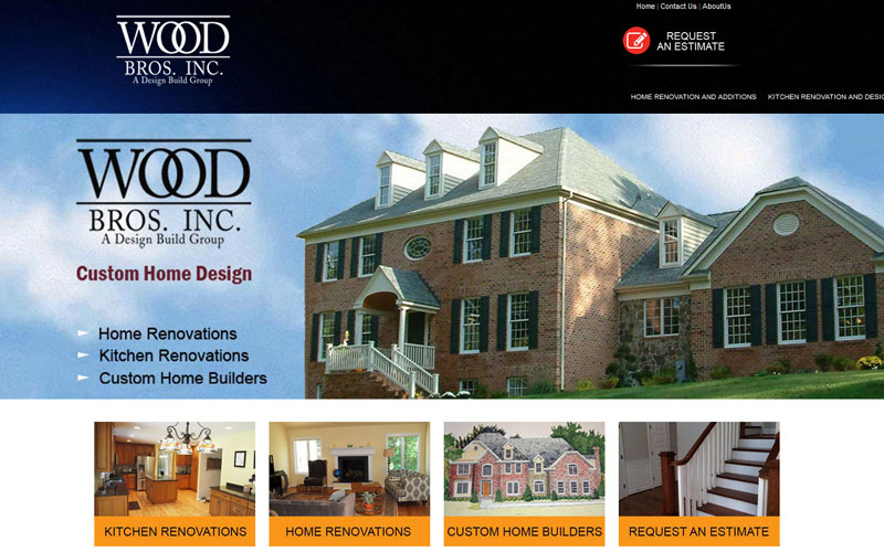 Baltimore Web Design